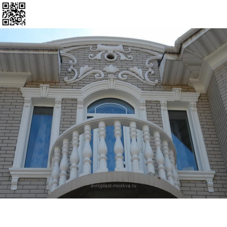 фасады домов из полиуретана фото считает, что это